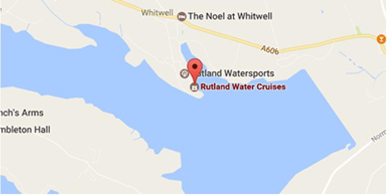 the rutland belle official website rutland water cruises ltd